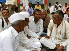 Angry Farmers Plan Another Big Protest March, This Time In Delhi