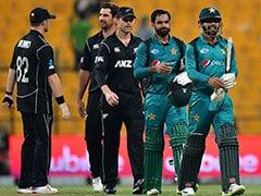 2nd ODI: Pakistan Beat New Zealand By 6 Wickets, Level Series 1-1