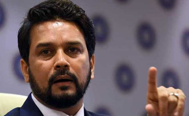 More Steps To Come To Deal With COVID-19 Crisis: Anurag Thakur