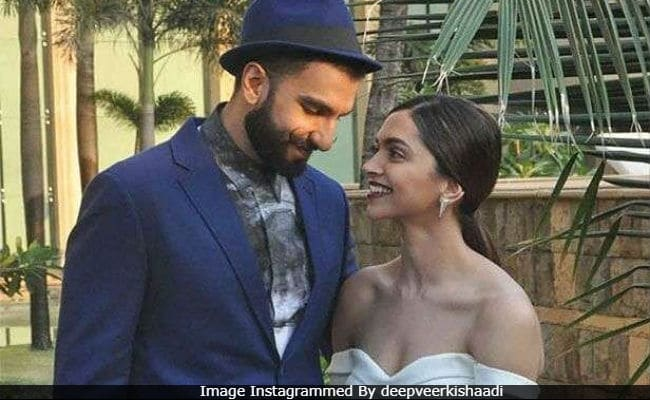 No Wedding Gifts For Deepika Padukone And Ranveer Singh Please. Instead, Donate To Her Charity
