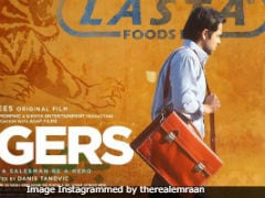 Trending: Emraan Hashmi Unveils The First Poster Of <i>Tigers</i>