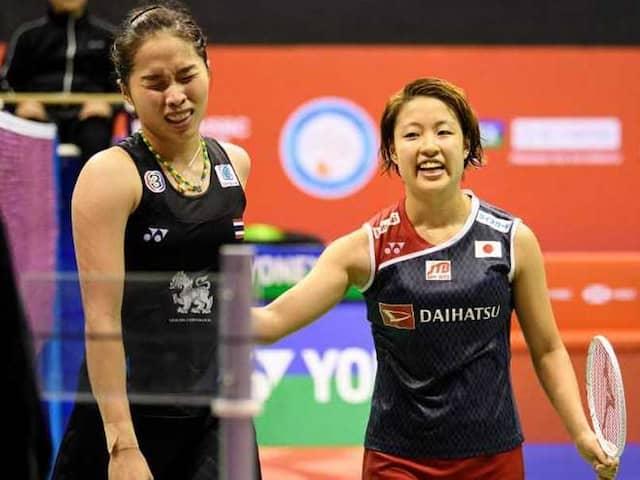 Nozomi Okuhara, Son Wan-Ho Clinch Hong Kong Open Titles