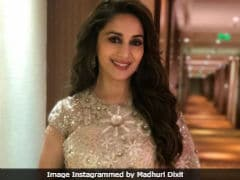 Madhuri Dixit Intends To 'Take Fans Down Memory Lane' In Sridevi Tribute Performance
