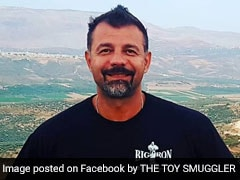 """Man Known As """"Toy Smuggler"""", Arrested For Donation Fraud"""