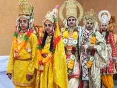 अयोध्या में योगी सरकार मनाएगी देश की सबसे बड़ी दीवाली, इस देश की फर्स्ट लेडी होंगी मेहमान, देखें वीडियो