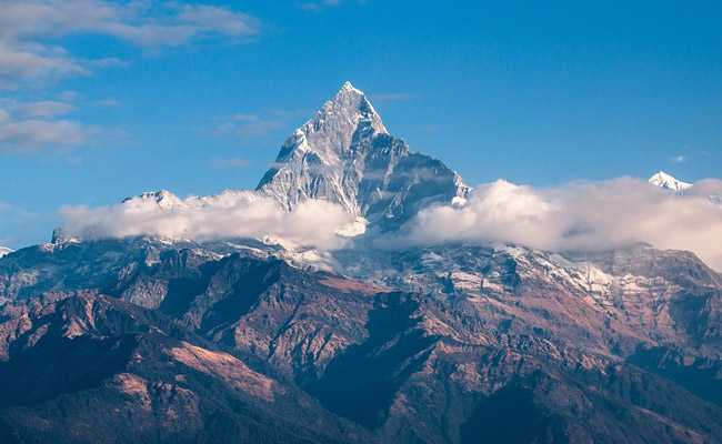 Scientists Warn Of Impending 8.5-Magnitude Earthquake In Himalayas