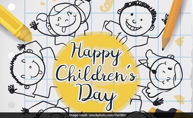 बाल दिवस 2018: 14 नवंबर को ही क्यों मनाया जाता है Children's Day? जानिए इतिहास