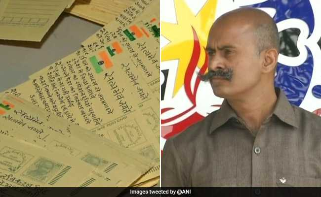 20 Years On, This Man Still Writes Letters To Kargil War Heroes' Families
