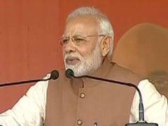उत्तराखंड निकाय चुनाव में भाजपा की जीत पर क्या बोले पीएम मोदी