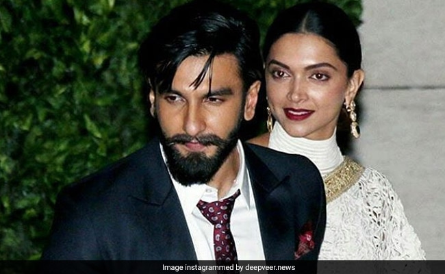 Deepika Padukone-Ranveer Singh Wedding: Fiercely Private After Public Declaration Of Love