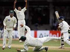 India-Pakistan Test Rivalry Bigger Than The Ashes, Says Shahid Afridi
