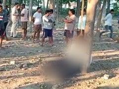 बिहार के बोधगया में पेड़ से लटका मिला ऑस्ट्रेलिया के पर्यटक का शव, हत्या की आशंका