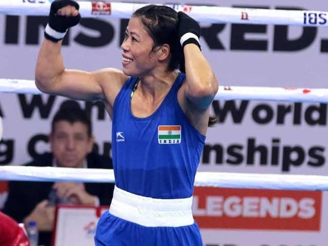 AIBA Womens World Championships: Mary Kom, Lovlina Borgohain To Lead Indian Charge On Day One Of Semis
