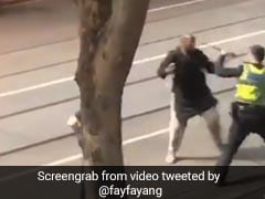 Melbourne Knife Attacker Radicalised, Inspired By ISIS: Police