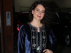 Like Kangana Ranaut, Glam Up In Velvet Suits This Festive Season