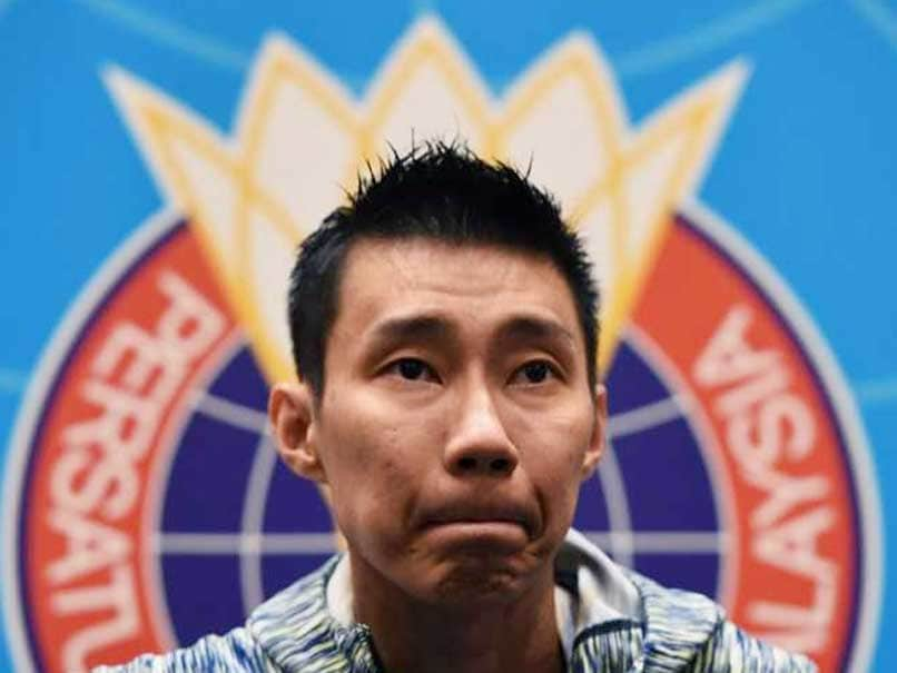 Lee Chong Wei Announces Comeback Bid, Says