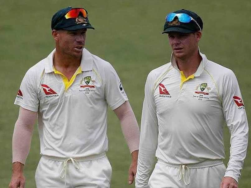 Australia vs Sri Lanka: Steve Smith, David Warner return to Aussie T20 side