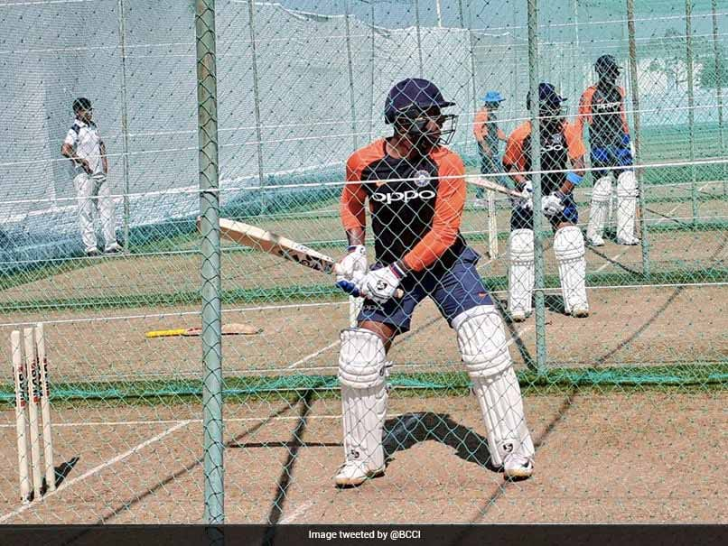 Ravikumar Samarth fifty as India A draw with New Zealand A
