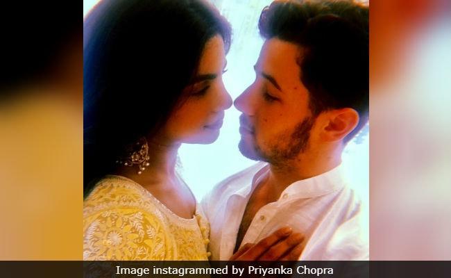Priyanka Chopra And Nick Jonas' Wedding: New Details Reported From Sangeet And A Twist To 'Shaadi Ke Ladoo'