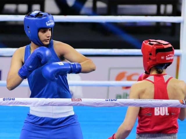 AIBA Womens World Boxing Championships: Sonia, Pinki, Simranjeet Reach Quarterfinals; Saweety Knocked Out