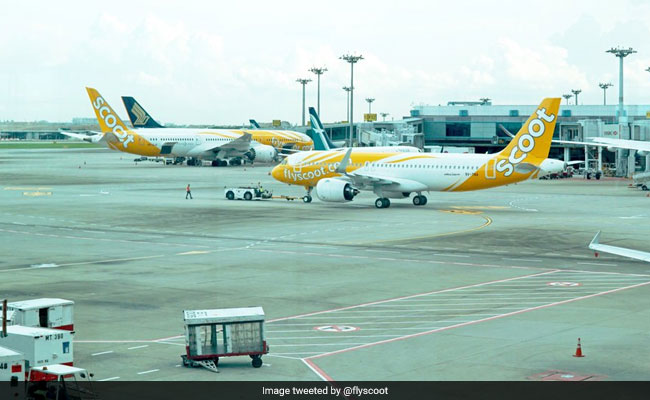 Indian-Origin Man Jailed In Singapore For Molesting Flight Attendant