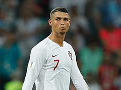 Cristiano Ronaldo Still Out Of Portugal Squad For UEFA Nations League