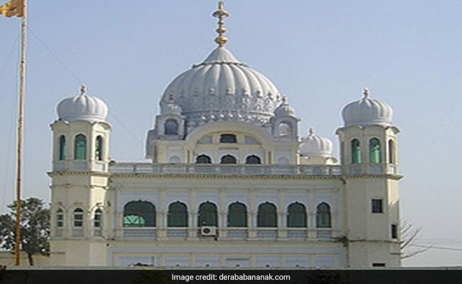 Pakistan, Indian Officials Hold Technical Meeting On Kartarpur Corridor