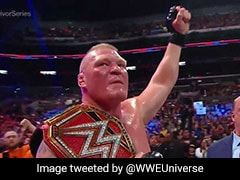 WWE Survivor Series 2018: रिंग में दिखा Beast का जलवा, आते ही ऐसे धुना दुश्मन को, देखें VIDEO