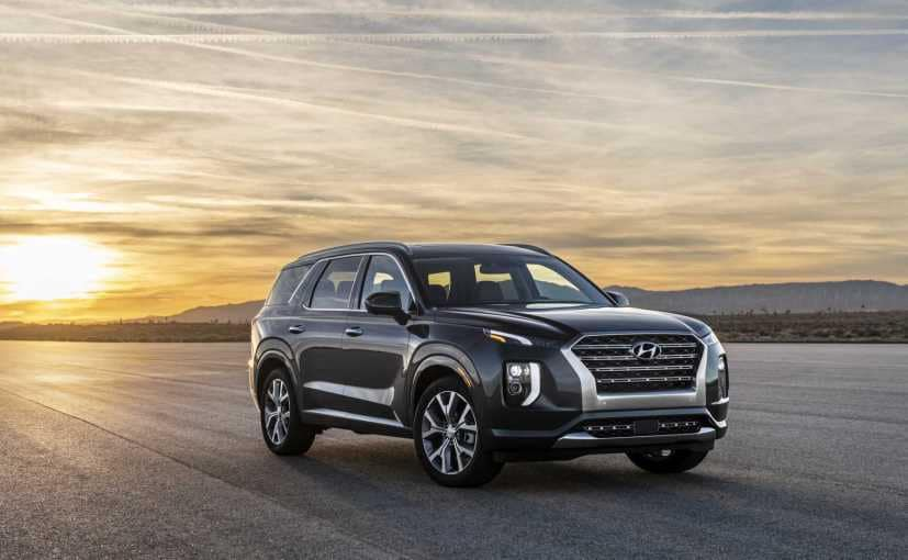 Hyundai Palisade Arrives Ready To Haul Your Whole Family