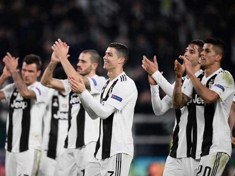 Ronaldo beats Messi to Champions League landmark