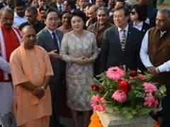 Faizabad District Will Be Known As Ayodhya, Says Yogi Adityanath In Diwali Speech