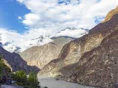 PoK Activists Allege China-Pak Trade Corridor A Pro-Military Project