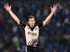Mitchell Santner Predicts India vs New Zealand Series To Be A High Scoring Affair
