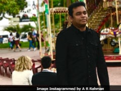 """Thought About Suicide Up Until 25"": AR Rahman Recounts Personal Struggle"