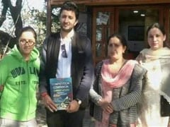Shimla Man Works On Magazine While In Jail, Launches It After Acquittal