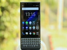 An Affordable BlackBerry