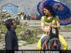 Sara Ali Khan's <i>Kedarnath</i> Director On Why 'Introducing A New Actor Is A Huge Responsibility'