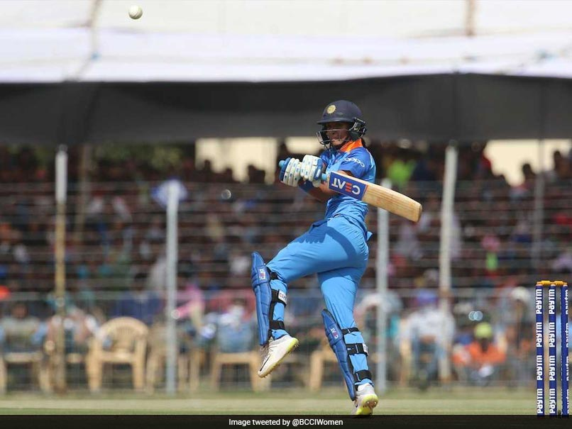 ICC Womens World T20: India start with a 34 runs win against New Zealand