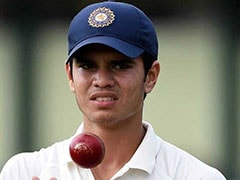 Arjun Tendulkar Takes Five-Wicket Haul For Mumbai U-19 In Cooch Behar Trophy