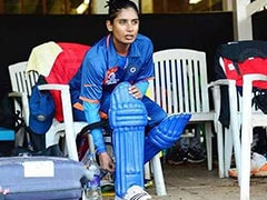 Mithali Raj, Harmanpreet Kaur Meet Top BCCI Officials Over ICC World T20 Selection Issue