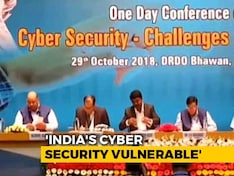 Start-Ups Step In To Plug Gaps In India's Cyber Security Shield