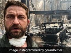 माईली साइरस से जेरार्ड बटलर तक, कैलिफोर्निया के जंगल में लगी आग में सितारों ने खोया घर