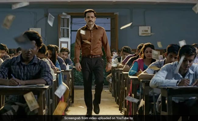 Cheat India Teaser: Emraan Hashmi Will Do Anything For Money