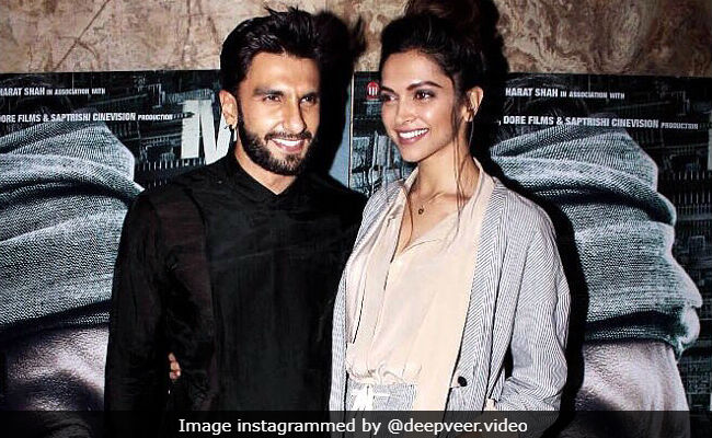 After The Wedding.Where Deepika Padukone And Ranveer Singh Will Live After The Wedding