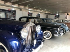 India's First Vintage And Classic Car Auction To Be Held Soon
