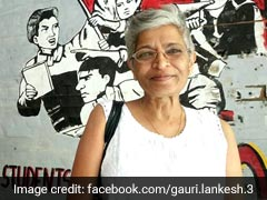 No Pragya Thakur Link To Gauri Lankesh Murder: Probe Team Denies Report