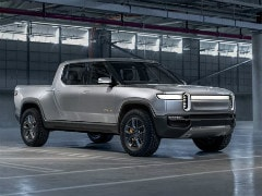 CES 2020: Amazon Alexa Equipped Rivian Electric SUV Showcased