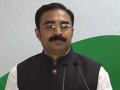 मध्य प्रदेश विधानसभा चुनाव 2018 : बीजेपी को झटका, कांग्रेस में शामिल हुए शिवराज सिंह के साले
