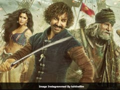 Thugs Of Hindostan Movie Review:  2.5 Stars Out Of 5, Movie lost its way