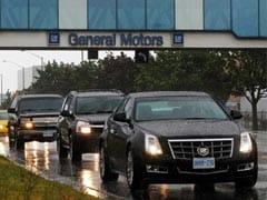 Better Find New Cars To Build, Trump Warns As GM Announces Job Cuts